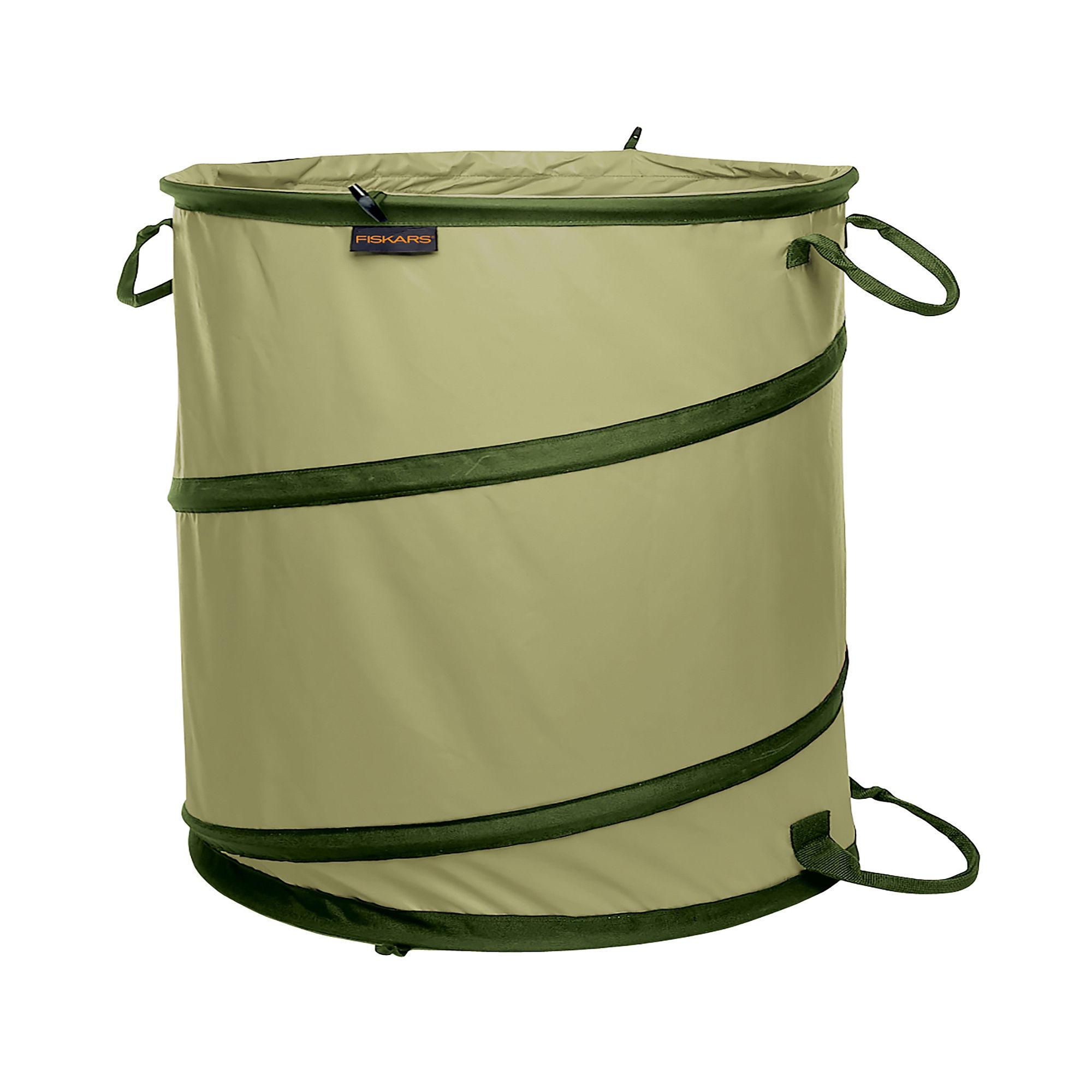 Fiskars Kangaroo 30-Gallon Garden Bag