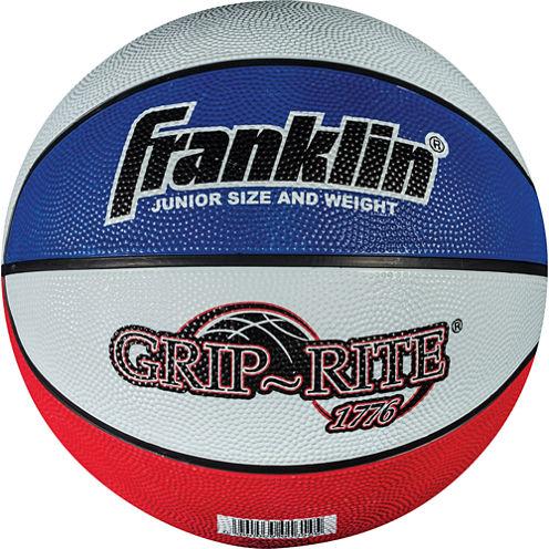 "Franklin Sports Junior 27.5"" Usa Basketball"