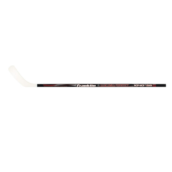 "Franklin Sports NHL 1040 Power Fusion® 48"" Junior Street Hockey Stick"