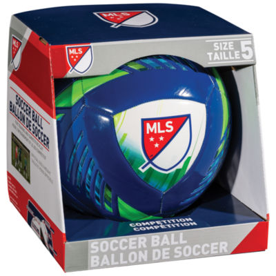 Franklin Sports Mls Pro Shield Soccer Ball-Size 5