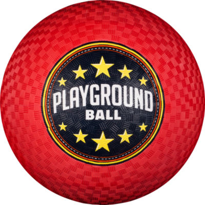 "Franklin Sports 8.5"" Playground Ball"