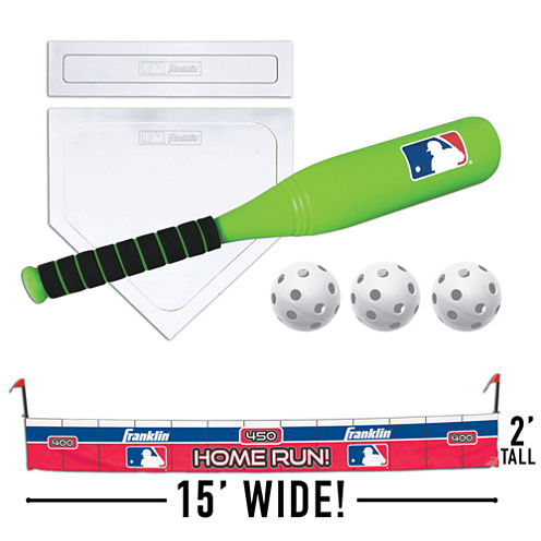 Franklin Sports Mlb Learn To Play Set