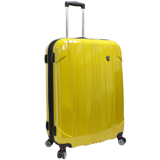 "Traveler's Choice® Sedona 29"" Expandable Spinner Luggage"