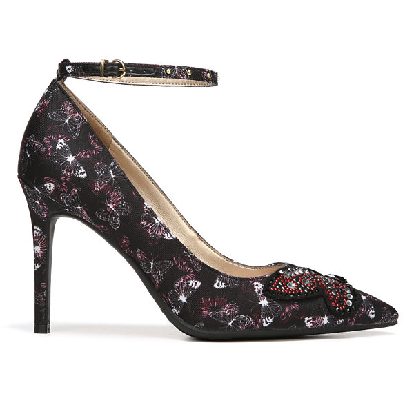 Libby Edelman Holly Womens Pumps