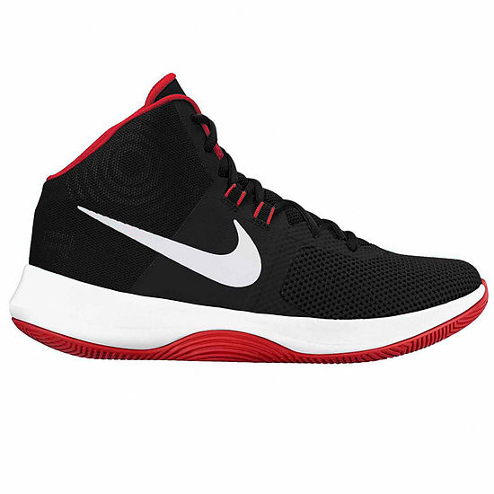 newest 073e3 15d78 Nike Air Precision Mens Basketball Shoes Lace-up - JCPenney