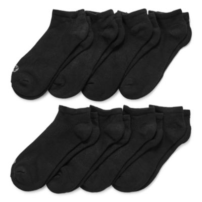 Xersion 8 Pair No Show Socks - Womens