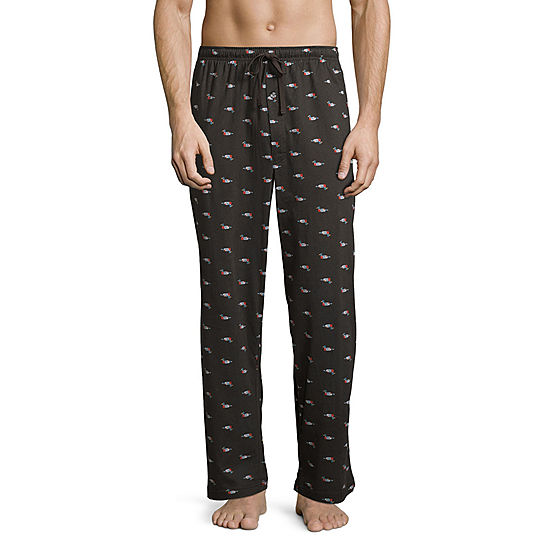 Stafford Knit Pajama Pants Jcpenney