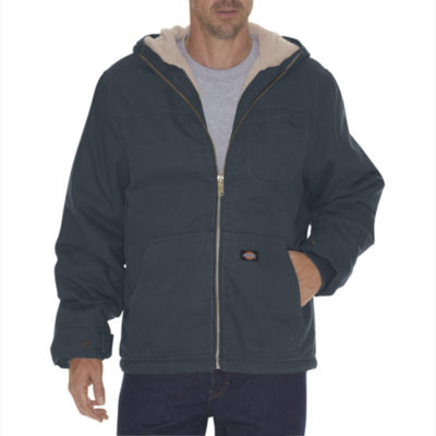 Dickies Duck Midweight Work Jacket-Big and Tall