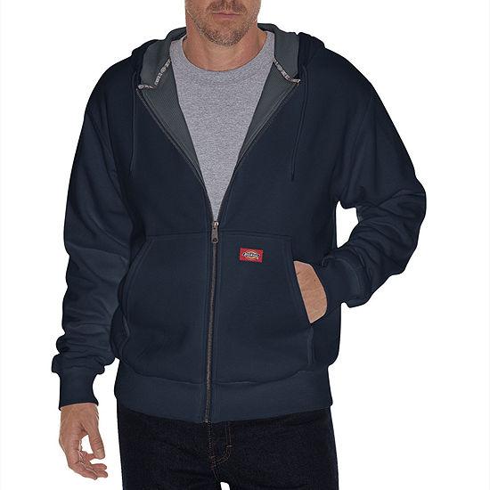 Dickies Fleece Lightweight Work Jacket-Big and Tall