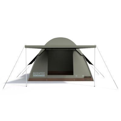 Bushtec Adventure Alpha Kilo 4000 Bow Tent