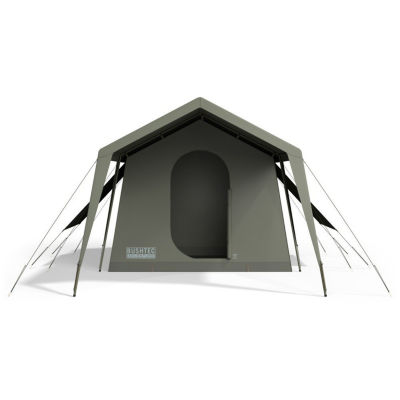Bushtec Adventure Delta Zulu 3000 Chalet Tent