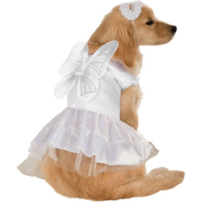 Buyseasons Angel Pet Costume