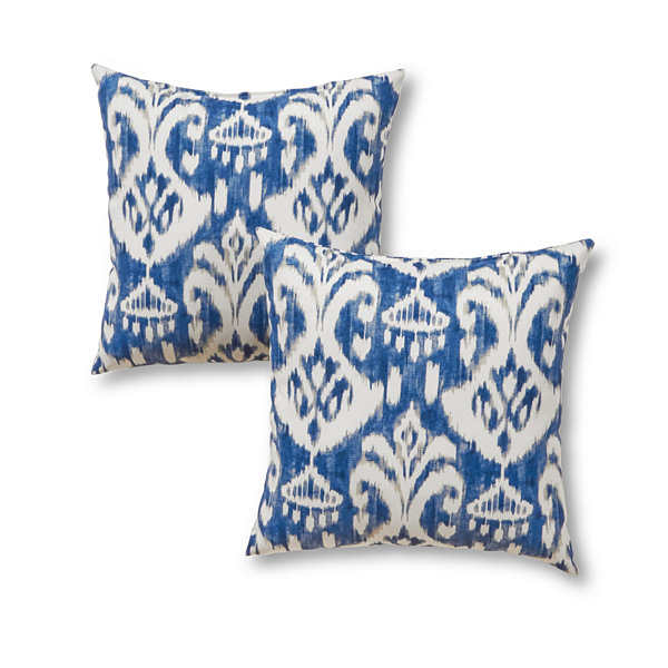 Greendale Home Fashions Accent 2-pc. Outdoor Pillow - JCPenney