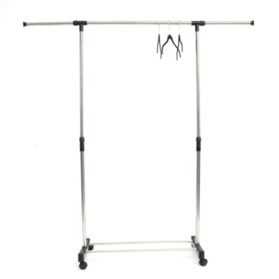 Mind Reader ' Extend ' Adjustable Garment Rack