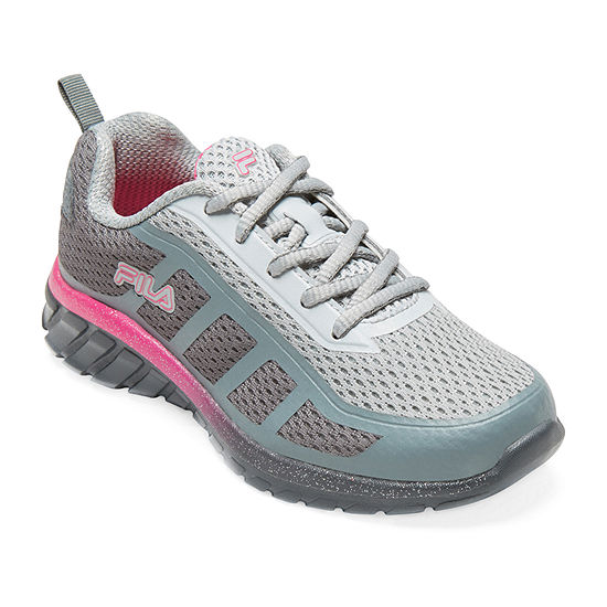 Fila Diskize 2 Girls Running Shoes