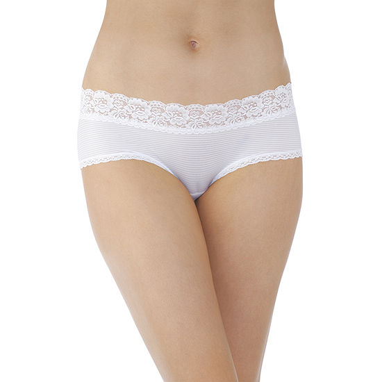 Vanity Fair Body Caress Ultimate Hipster Panties 18281