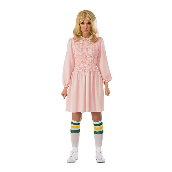 Stranger Things Replica Eleven'S Adult Dress