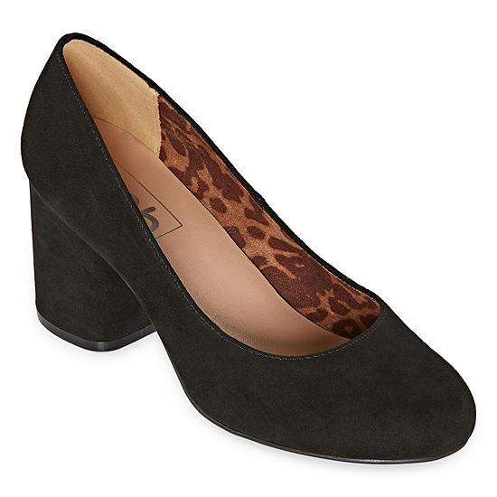 Pop Womens Laney Heeled Sandals