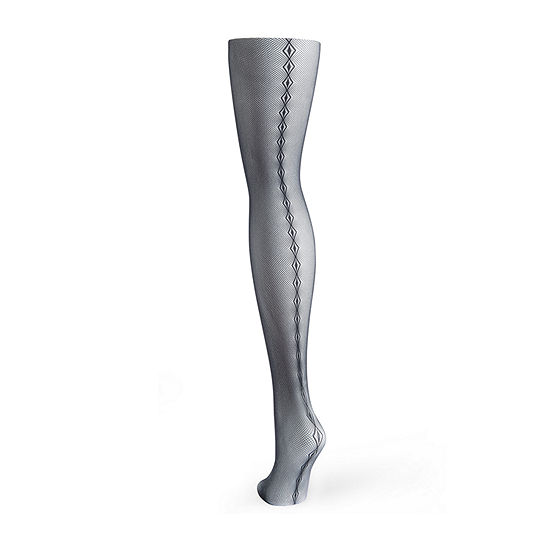 Hanes Curves Tights-Plus
