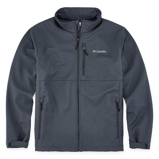 Columbia Midweight Softshell Jacket Big and Tall