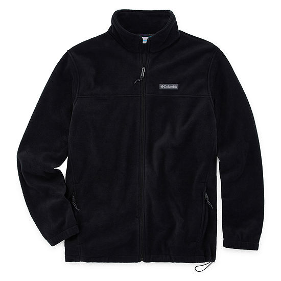 Columbia Midweight Fleece Jacket - Big and Tall