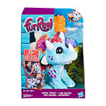 Hasbro Furreal Hoppin Topper Plush Interactive