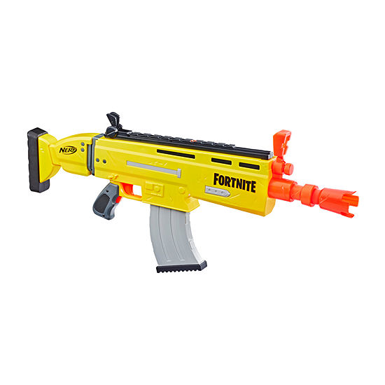 Nerf Fortnite Ar-L Blaster