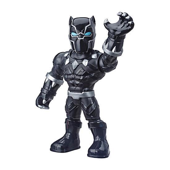 Marvel Mega Mighties: Black Panther