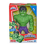 Marvel Mega Mighties: The Hulk