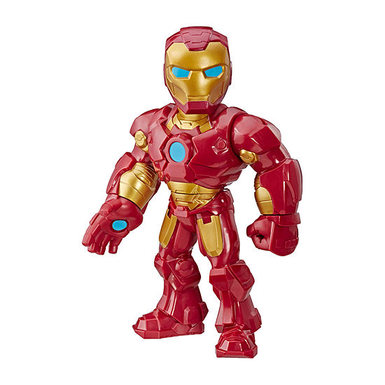 Marvel Mega Mighties: Iron Man