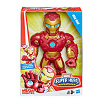 Hasbro Mega Mighties: Iron Man