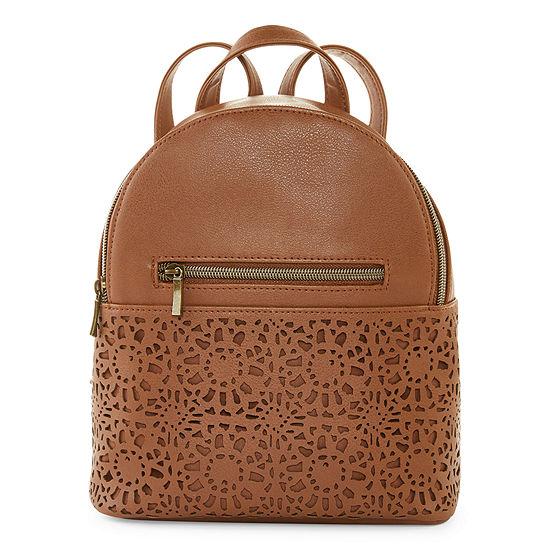 Arizona Perf Dome Mini Backpack