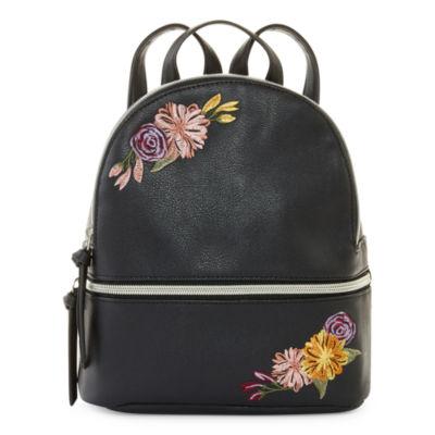 Arizona Embroidered Mini Dome Backpack