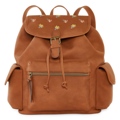Arizona Large Flap Backpack