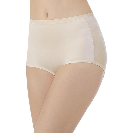Vanity Fair® Body Caress Briefs - 13138