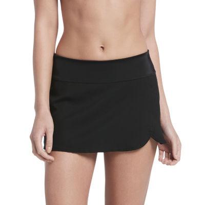 Nike Swim Skirt Swimsuit Bottom