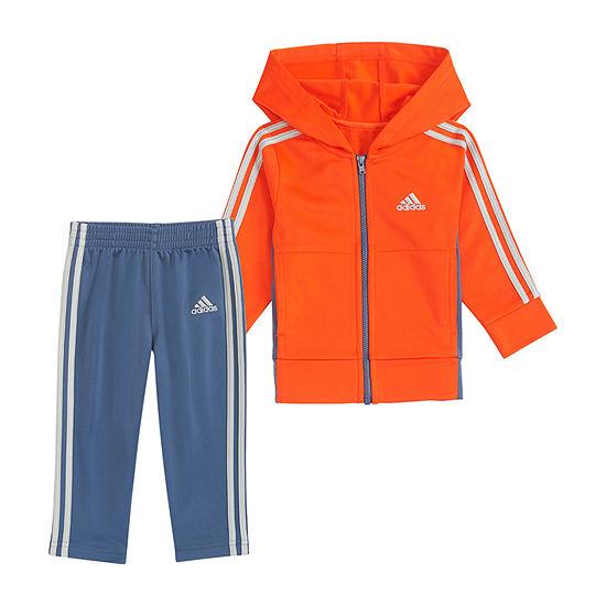 adidas Boys 2-pc. Pant Set Toddler
