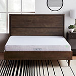 "Dream Collection™ by LUCID® 8"" Memory Foam Mattress in a Box"