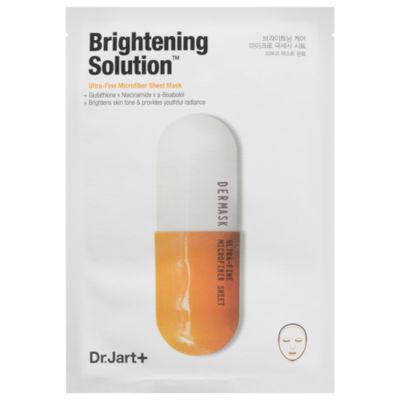 Dr. Jart+ Brightening Solution™ Ultra-Fine Microfiber Sheet Mask