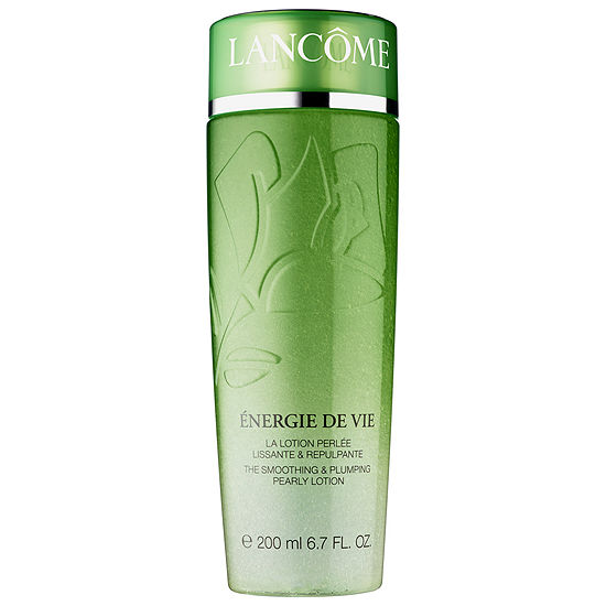 Lancôme Énergie de Vie The Smoothing & Plumping Pearly Lotion