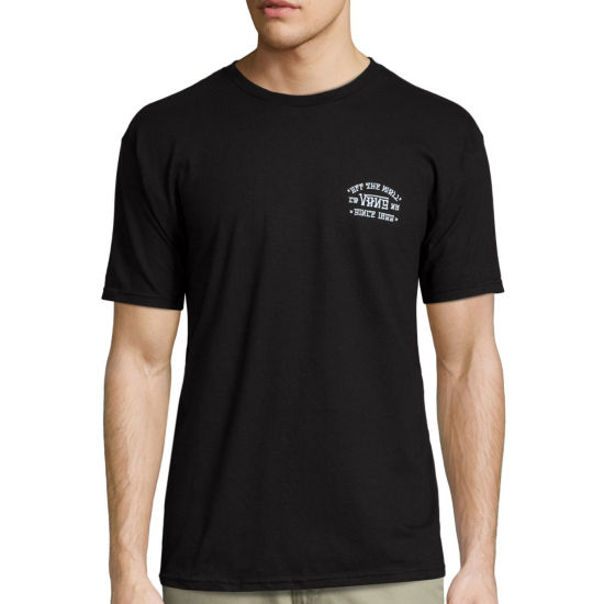 Vans® Short-Sleeve Applicator Tee