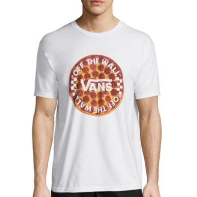 Vans® Short-Sleeve Pizza Pie Tee