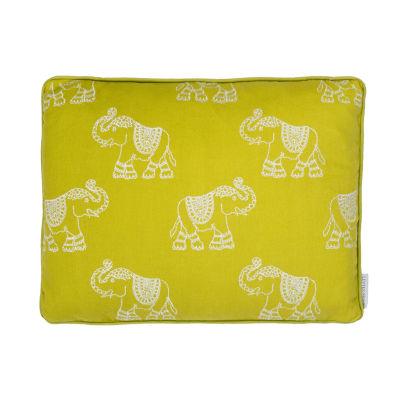 Levtex Nizza Elephant Oblong Decorative Pillow