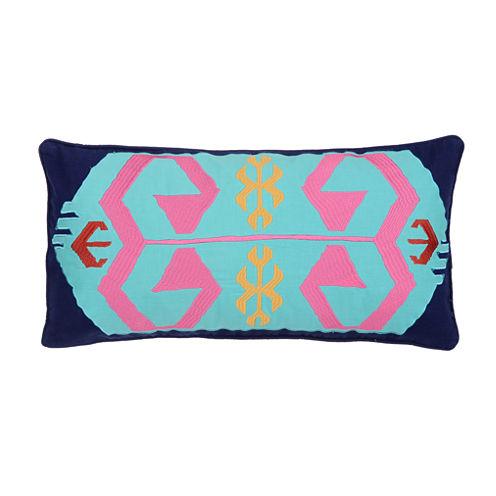Levtex Misaki Oblong Decorative Pillow