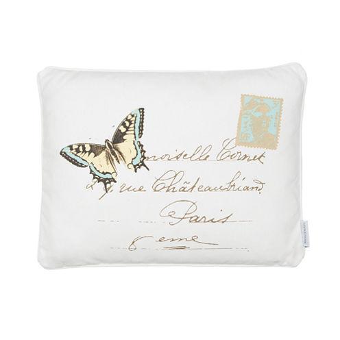 Levtex Amelia Oblong Decorative Pillow