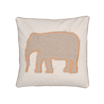 Levtex Annika Square Decorative Pillow