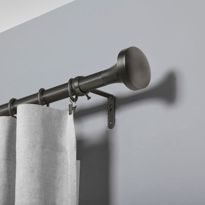 JCPenney Home Trumpet 1 IN Curtain Rod