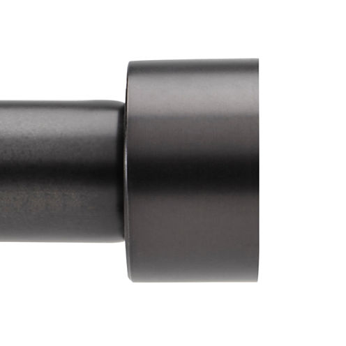 Studio™ Cap Adjustable Curtain Rod