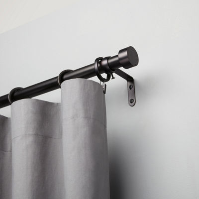 JCPenney Home 1 IN Curtain Rod