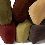 Greendale Home Fashions Omaha Bed Rest Pillow